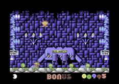 Creatures 2 - Torture Trouble C64 55