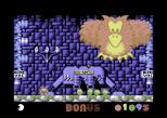Creatures 2 - Torture Trouble C64 59