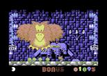 Creatures 2 - Torture Trouble C64 60