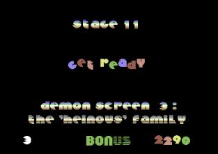 Creatures 2 - Torture Trouble C64 78