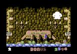 Creatures 2 - Torture Trouble C64 81