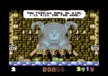 Creatures 2 - Torture Trouble C64 83
