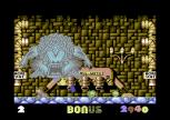Creatures 2 - Torture Trouble C64 85