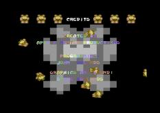 Creatures 2 - Torture Trouble C64 96