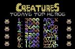 Creatures C64 03