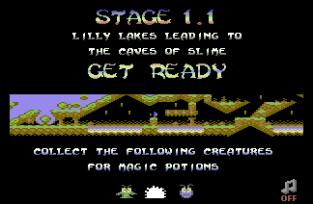 Creatures C64 20