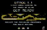 Creatures C64 24