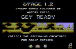Creatures C64 28