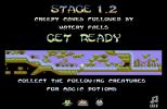 Creatures C64 48