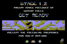 Creatures C64 54