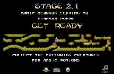 Creatures C64 77