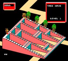 Crystal Castles Arcade 10