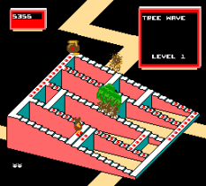 Crystal Castles Arcade 11