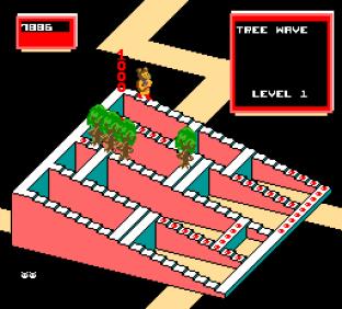 Crystal Castles Arcade 12