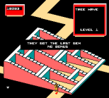 Crystal Castles Arcade 15
