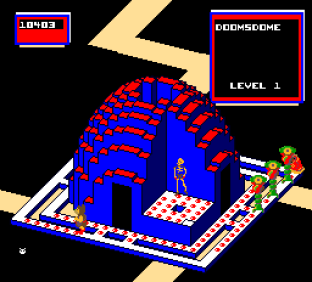 Crystal Castles Arcade 20