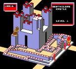 Crystal Castles Arcade 30