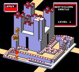 Crystal Castles Arcade 31