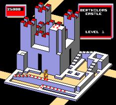 Crystal Castles Arcade 33