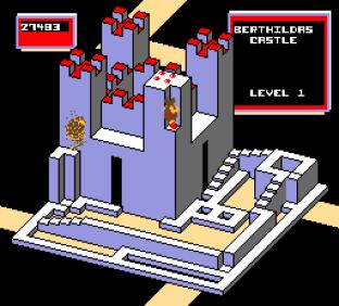 Crystal Castles Arcade 34
