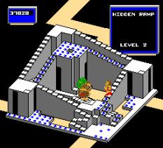 Crystal Castles Arcade 43