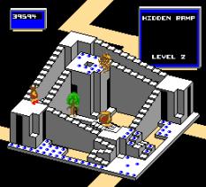 Crystal Castles Arcade 44