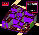 Crystal Castles Arcade 51