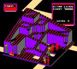 Crystal Castles Arcade 52