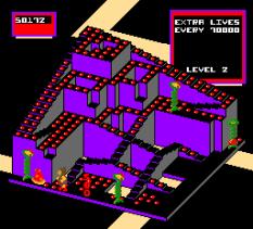 Crystal Castles Arcade 54