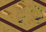 Desert Strike - Return to the Gulf Megadrive 048