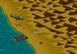 Desert Strike - Return to the Gulf Megadrive 094