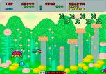 Fantasy Zone Arcade 013