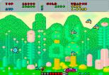 Fantasy Zone Arcade 016