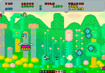 Fantasy Zone Arcade 017