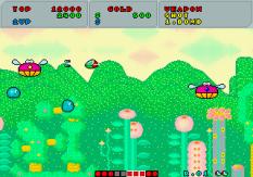 Fantasy Zone Arcade 021