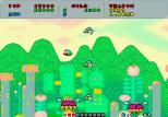 Fantasy Zone Arcade 027