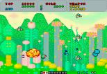 Fantasy Zone Arcade 028