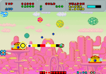 Fantasy Zone Arcade 041