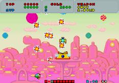 Fantasy Zone Arcade 043