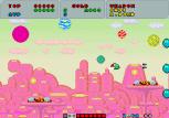 Fantasy Zone Arcade 046