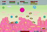 Fantasy Zone Arcade 048