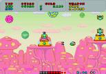 Fantasy Zone Arcade 050