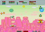 Fantasy Zone Arcade 052