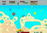 Fantasy Zone Arcade 062