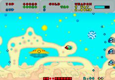 Fantasy Zone Arcade 066