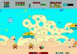 Fantasy Zone Arcade 068