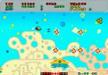 Fantasy Zone Arcade 073