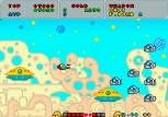 Fantasy Zone Arcade 074