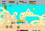 Fantasy Zone Arcade 080