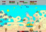 Fantasy Zone Arcade 081